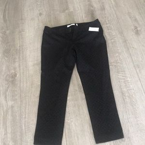 Pixie pants from old navy size 8 petite